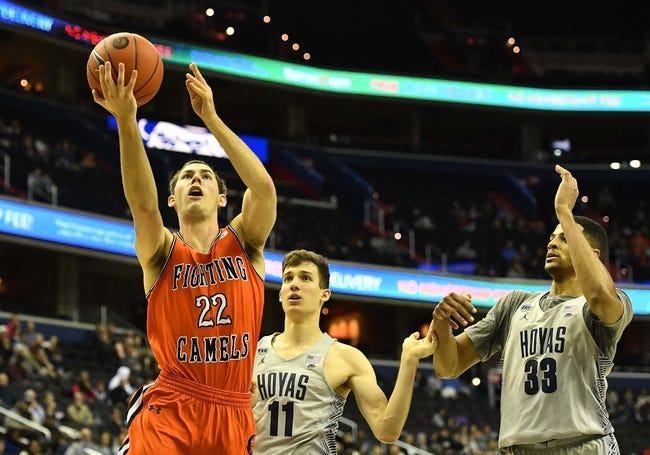 Radford at Campbell: 1/19/21 College Basketball Picks and Predictions