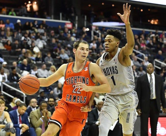 Campbell at Radford: 3/4/21 College Basketball Picks and Predictions