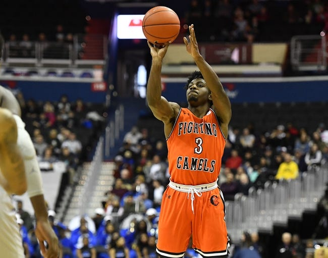 Presbyterian at Campbell: 1/14/21 College Basketball Picks and Predictions