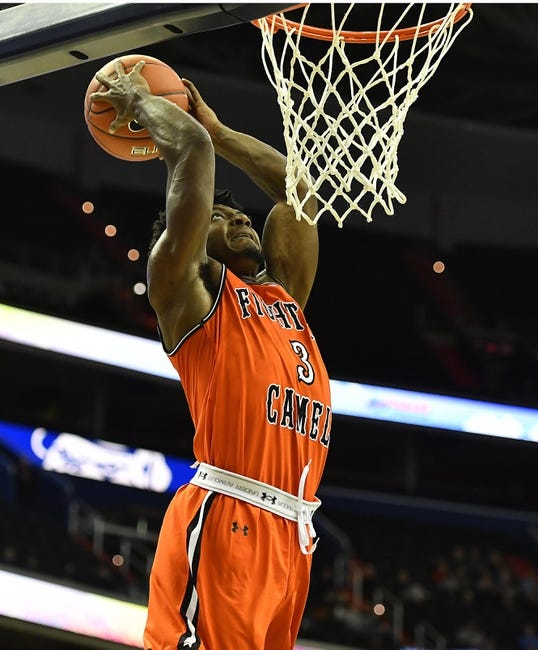 Campbell at Winthrop- 3/7/21 College Basketball Picks and Prediction