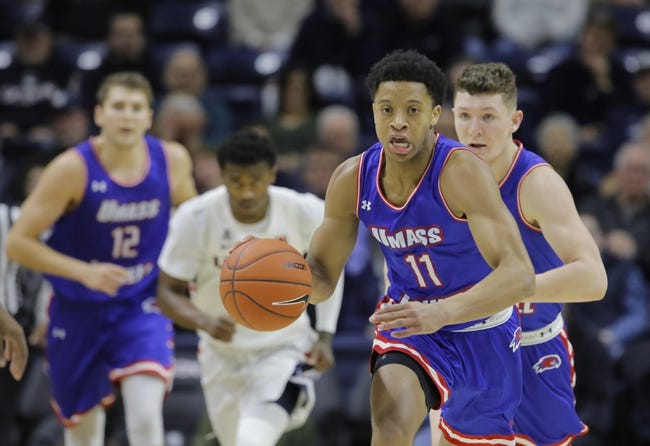 UMass-Lowell at New Hampshire: 2/28/21 College Basketball Picks and Predictions