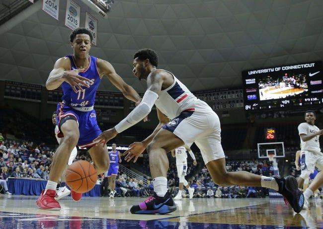 Stony Brook vs UMass-Lowell College Basketball Picks, Odds, Predictions 12/27/20