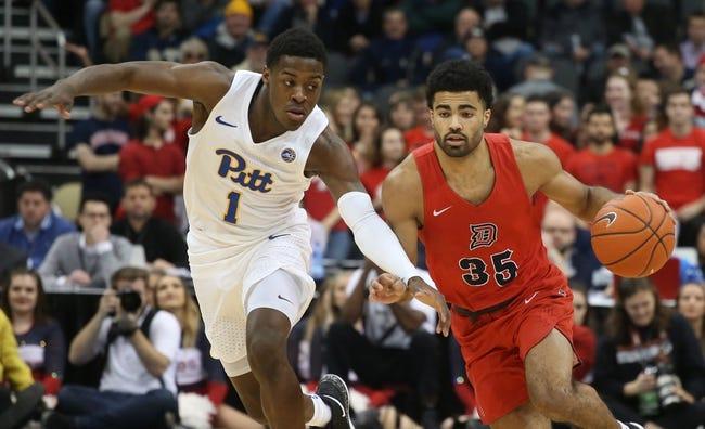 George Washington vs Duquesne College Basketball Picks, Odds, Predictions 1/3/21