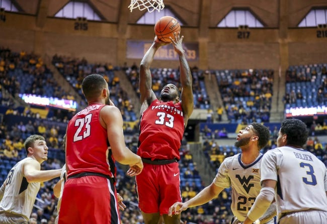 UIC at Youngstown State: 2/25/21 College Basketball Picks and Prediction