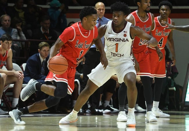 St. Francis-Pennsylvania vs Bryant College Basketball Picks, Odds, Predictions 1/14/21