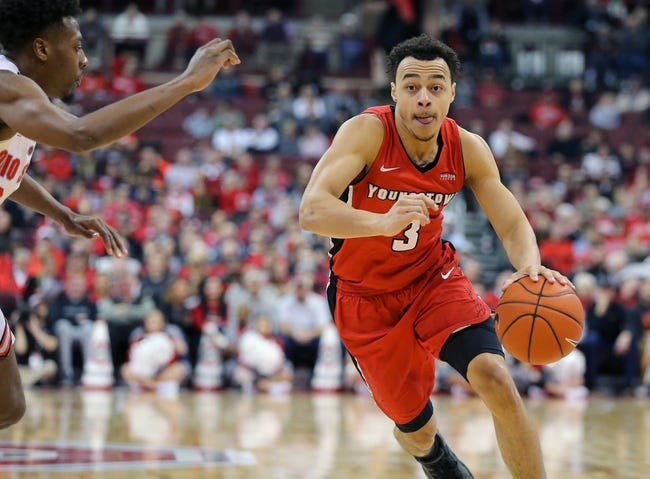 Youngstown State at Oakland: 3/2/21 College Basketball Picks and Prediction