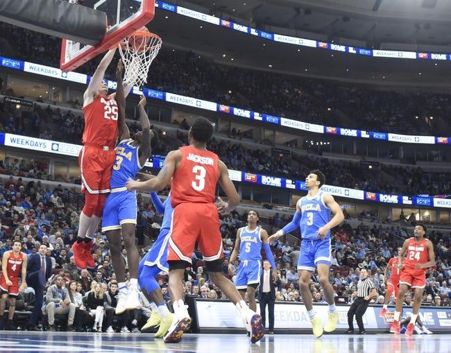 Ohio State vs UCLA College Basketball Picks, Odds, Predictions 12/19/20