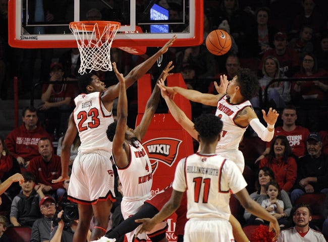 Florida International at Western Kentucky: 2/28/21 College Basketball Picks and Prediction