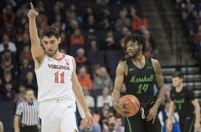 Marshall at Florida International: 1/23/21 College Basketball Picks and Predictions