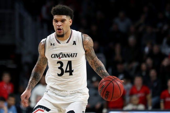 Tulane at Cincinnati: 2/26/21 College Basketball Picks and Predictions