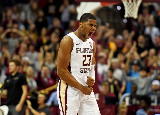 Florida State vs North Carolina State College Basketball Picks, Odds, Predictions 1/13/21