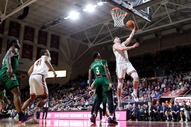 Boston College vs Miami College Basketball Picks, Odds, Predictions 1/12/21