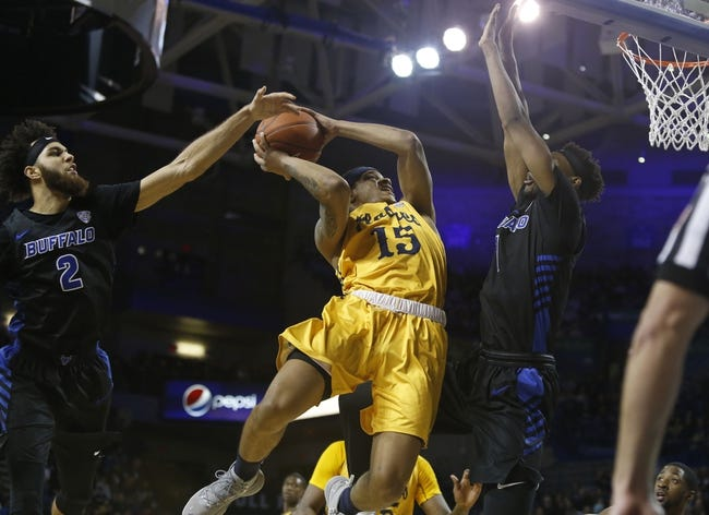 Kent State at Central Michigan: 1/12/21 College Basketball Picks and Prediction