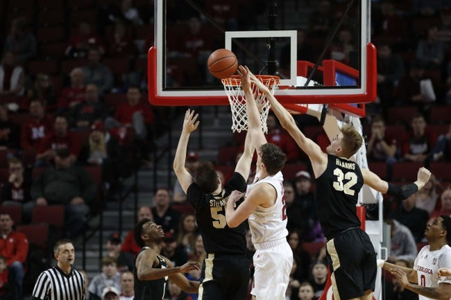 Purdue vs Nebraska College Basketball Picks, Odds, Predictions 1/5/21