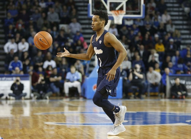 Akron at Ohio: 2/23/21 College Basketball Picks and Prediction