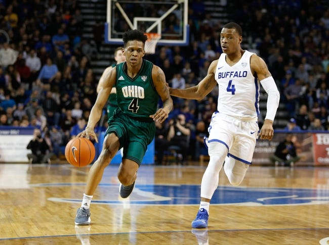 UIC vs Oakland College Basketball Picks, Odds, Predictions 12/20/20