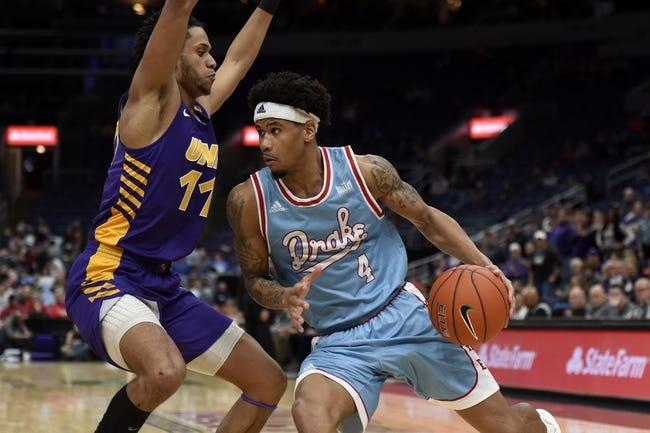 Drake at Northern Iowa: 2/17/21 College Basketball Picks and Predictions