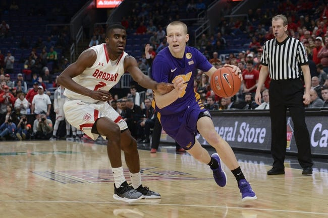 Bradley at Northern Iowa 1/11/21 College Basketball Picks and Predictions