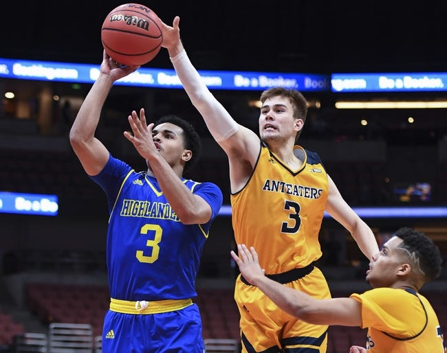 UC Riverside at Cal Poly: 1/15/21 College Basketball Picks and Predictions