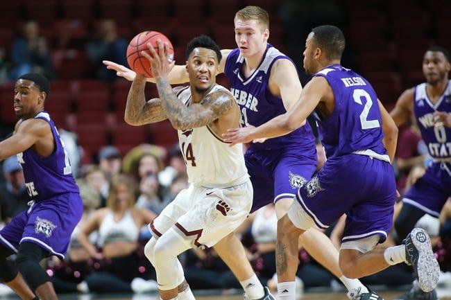 Montana vs Weber State College Basketball Picks, Odds, Predictions 2/13/21