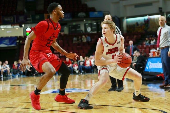 Southern Utah at Eastern Washington: 1/14/21 College Basketball Picks and Predictions