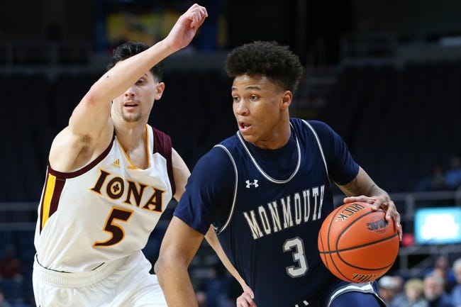 Monmouth at Rider: 3/5/21 College Basketball Picks and Prediction