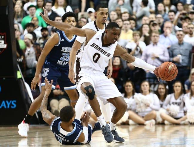 Rhode Island vs St. Bonaventure College Basketball Picks, Odds, Predictions 12/30/20