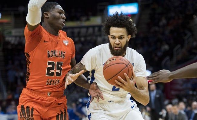Bowling Green at Buffalo: 1/15/21 College Basketball Picks and Predictions