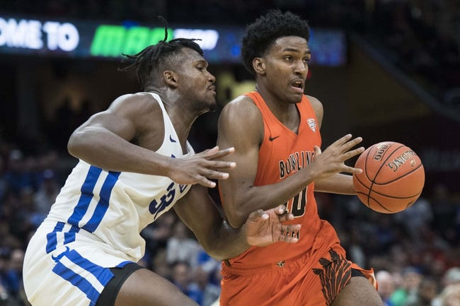 Ball State at Bowling Green: 1/12/21 College Basketball Picks and Prediction