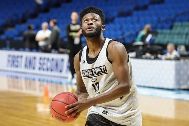 Northern Kentucky at Oakland Golden: 3/8/21 College Basketball Picks and Prediction