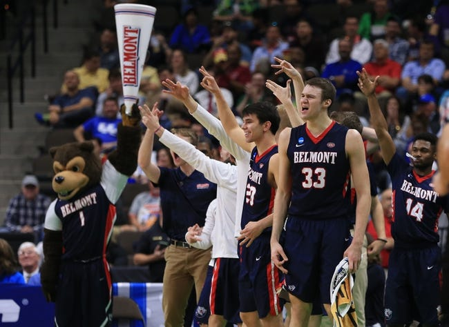 Belmont vs Tennessee-Martin College Basketball Picks, Odds, Predictions 1/9/21