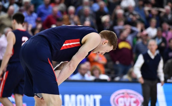 Jacksonville State at Belmont: 2/18/21 College Basketball Picks and Predictions