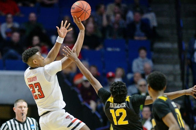 Cleveland State vs Northern Kentucky College Basketball Picks, Odds, Predictions 1/8/21