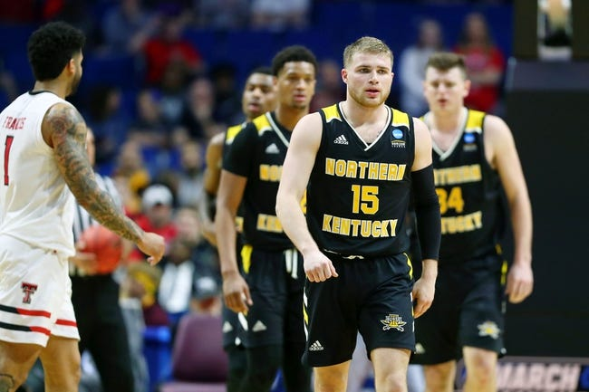 Detroit at Northern Kentucky: 3/2/21 College Basketball Picks and Predictions