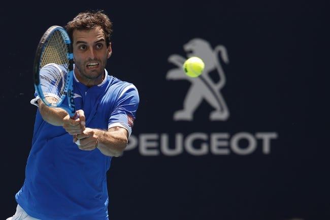 Estoril Open: Albert Ramos-Vinolas vs. Alejandro Davidovich Fokina 5/1/21 Tennis Prediction
