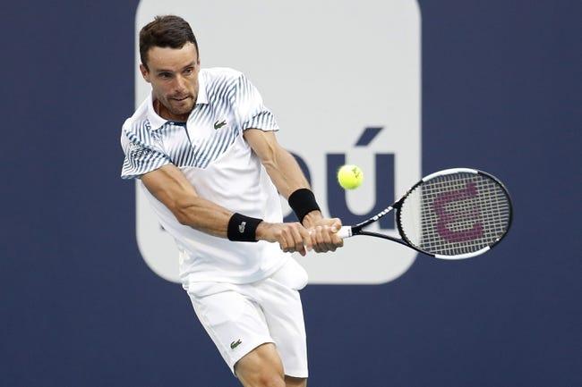 Miami Open: Roberto Bautista-Agut vs John Isner 3/30/21 Tennis Prediction