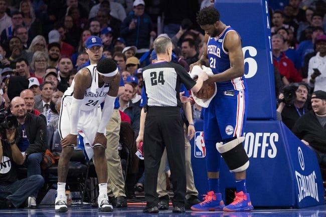 Philadelphia 76ers vs Brooklyn Nets NBA Picks, Odds, Predictions 2/6/21