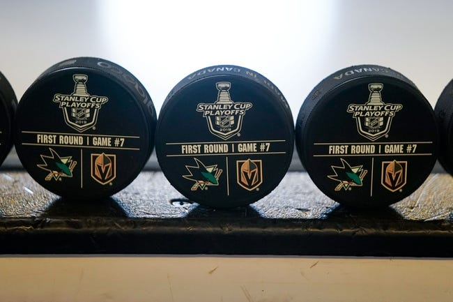 San Jose Sharks vs Vegas Golden Knights NHL Picks, Odds, Predictions 3/6/21