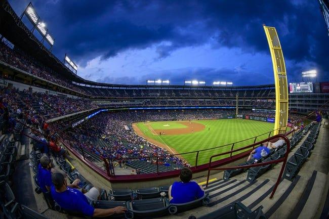 Texas Rangers vs Toronto Blue Jays MLB Picks, Odds, Predictions 4/7/21
