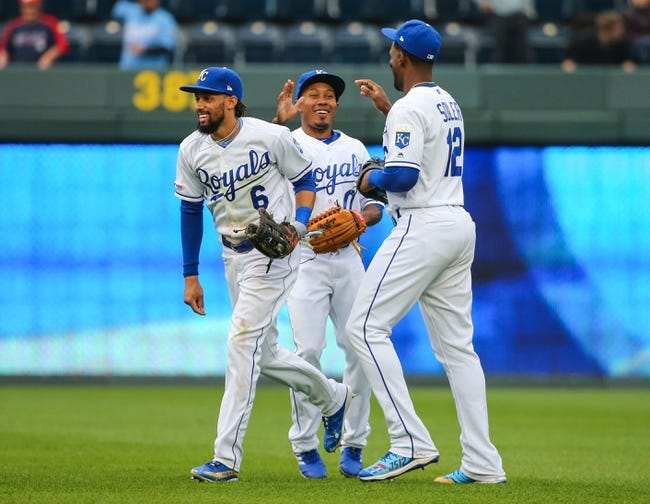 Tampa Bay Rays at Kansas City Royals - 4/21/21 MLB Picks and Prediction