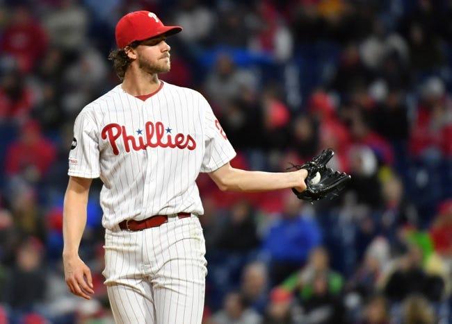 Philadelphia Phillies vs Milwaukee Brewers MLB Picks, Odds, Predictions 5/3/21
