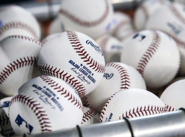 Monday 9* MLB ML Play
