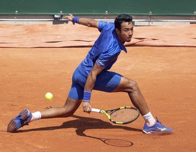 Australian Open Qualifying : Hugo Dellien vs. Carloz Alcaraz 1/13/2021 Tennis Prediction
