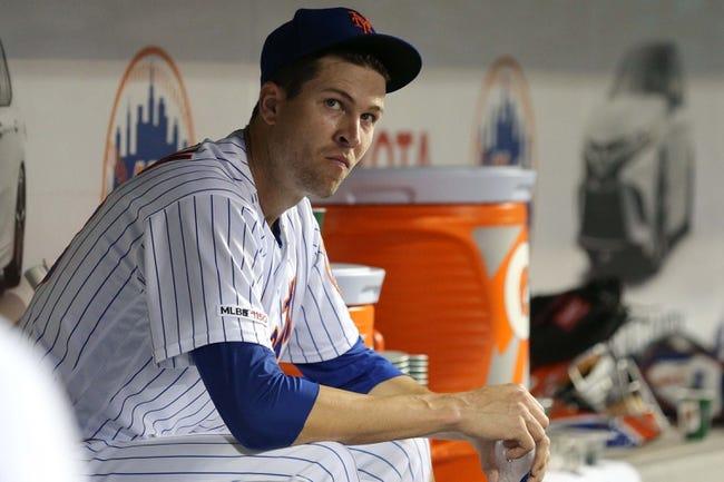 New York Mets at Colorado Rockies - Game 1 4/17/21 MLB Picks and Prediction