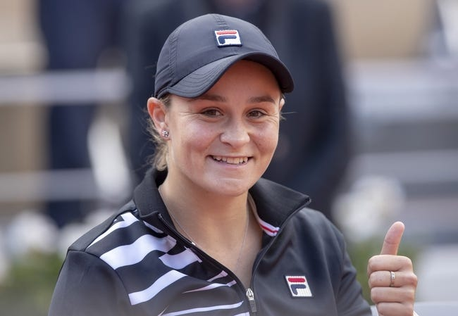 Australian Open: Ashleigh Barty vs Daria Gavrilova 2/11/2021 Tennis Prediction