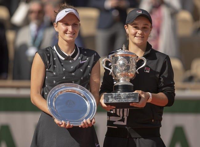 WTA Yarra Valley Classic: Marketa Vondrousova vs. Garbina Muguruza 2/6/2021 Tennis Prediction
