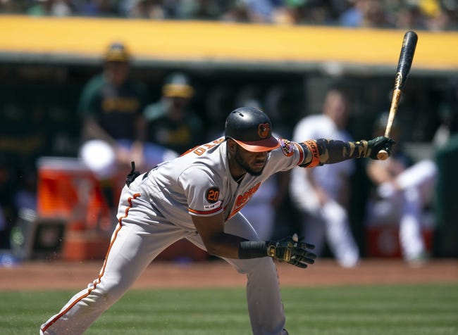 Oakland Athletics vs Baltimore Orioles MLB Picks, Odds, Predictions 5/1/21