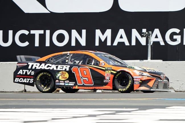 2021 Verizon 200: NASCAR CUP Picks, Odds, Preview, Longshots