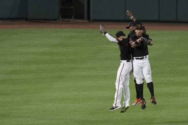 Baltimore Orioles at Boston Red Sox 4/4/21 MLB Picks and Predictions