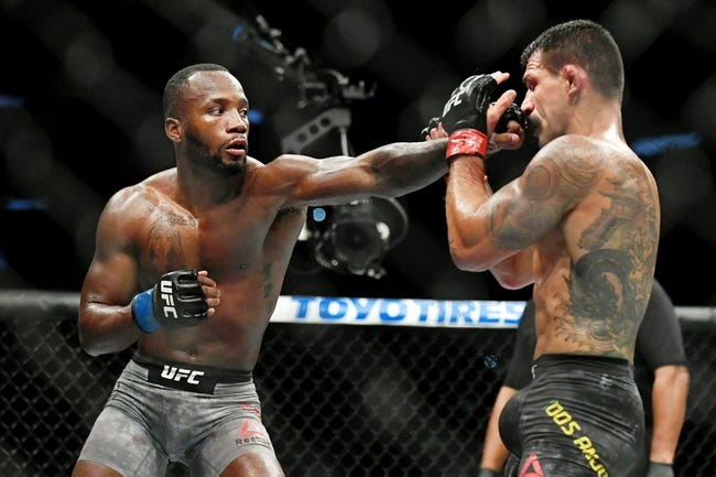 UFC Vegas 21: Leon Edwards vs. Belal Muhammad  Picks, Odds, and Predictions